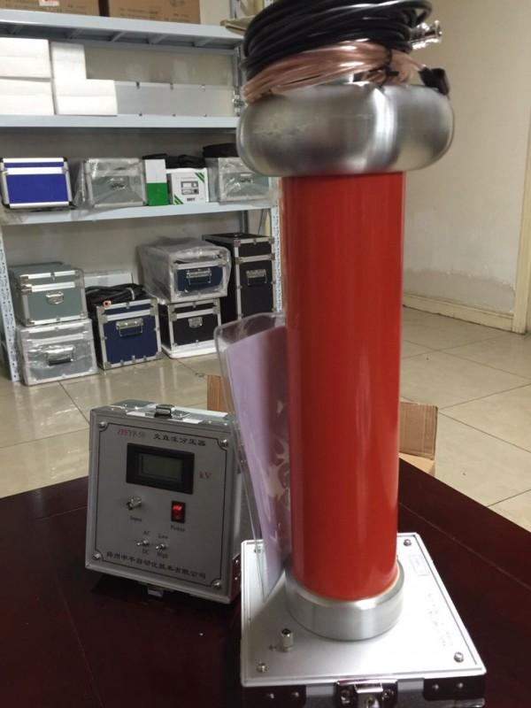 交直流分压器产品简介