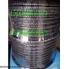 20*20黑四氟硅胶芯盘根具体介绍
