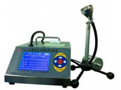 CLJ-3106台式大流量尘埃粒子计数器