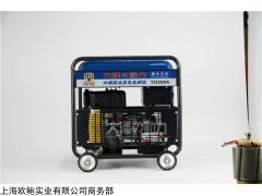 高原专用250A柴油发电电焊机