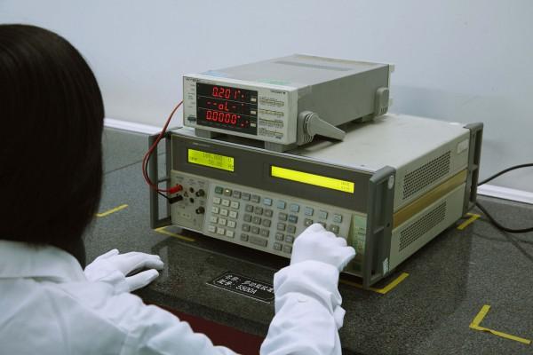 可调音频衰减器电路图