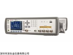 美国是德E4980AL,E4980AL数字电桥