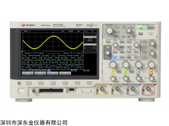 DSOX2004A数字示波器,美国是德DSOX2004A