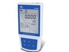 美国优特UTW322便携式电导率检测仪