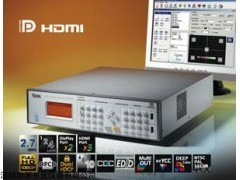Chroma 2333-B高清视频信号发生器