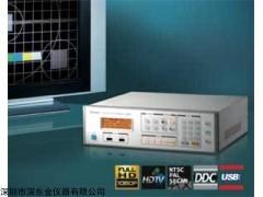 Chroma 2401视频信号源,台湾致茂2401