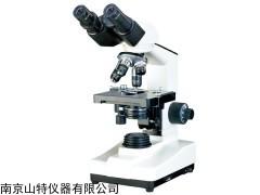 生物显微镜L135,双目生物显微镜L135