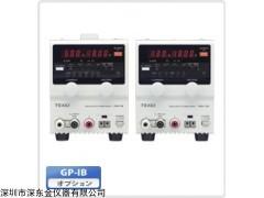 Texio PA250-0.42B可编程直流稳压电源