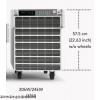 Chroma 63220E-1200-800大功率电子负载