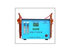 SQC-1000双气路大气采样器0.1-3L/min