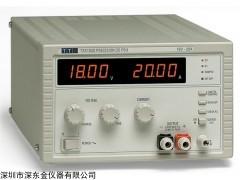 TSX1820直流电源,英国tti TSX1820价格