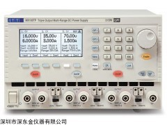 MX100TP Aim-tti MX100TP三路可编程电源