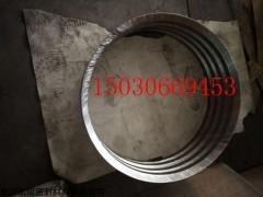 324*360*40*45度自密封膨胀石墨填料环执行标准