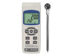AM-4214SD记录型热线式风速计