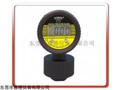 LCD PP隔膜数显压力表(电池供电)