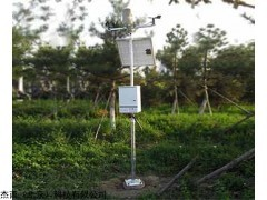 JT-TS3-HBFM土壤墒情气候观测仪