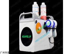 韩国小气泡美容仪清洁仪毛孔深层清洁皮肤管理美容院仪器