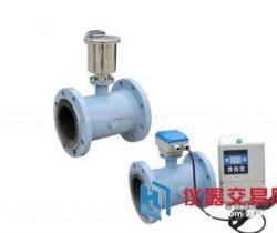 鼓掌!安徽供水公司为用水大户更换电磁水表