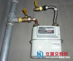 江苏燃气公司免费为用户更换燃气表 三种类型的表具可供选择