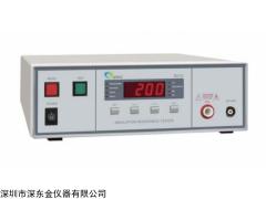 华仪8205耐压缘测试仪,台湾华仪Extech 8205