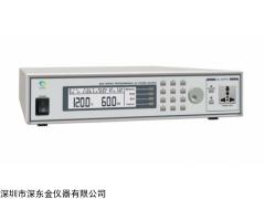 台湾华仪6610交流电源,Extech 6610交流电源