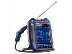 德国沃勒F550CI便携式烟气综合分析仪