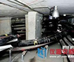 投运!青海供电公司首例输电线路电缆隧道在线监测系统