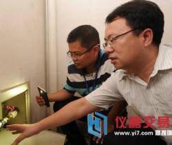 福州小区将免费换装智能水表 提前享受全球最大规模的NB-IoT