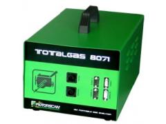 意大利MOTOSCAN8071五组份汽车尾气分析仪