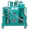 透平油真空滤油机/汽轮机油滤油机/多功能高效真空滤油机