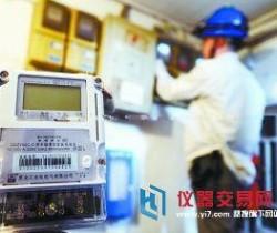 广西贵台镇推动智能电表安装工作 准确率100%