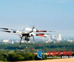四川启动6架无人机航拍灾情 覆盖灾害体全部范围