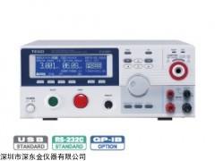 STW9801安规综合测试仪,德士TEXIO STW9801