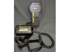 美国HD1100手持式悬浮物粉尘测定仪