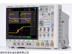 DSOX4034A混合信号示波器,是德DSOX4034A