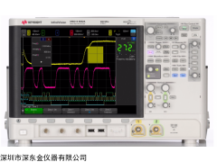 MSOX4052A混合信号示波器,是德MSOX4052A