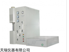 高频红外碳硫分析仪主要检测各种材料中的碳、硫元素