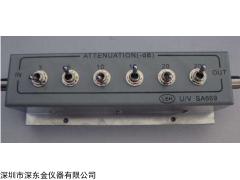 SA-669 电视信号衰减器
