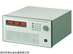 Chroma 6460-3,台湾致茂6460-3交流电源