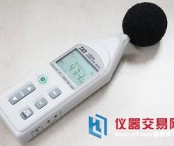 噪声检测仪迎机遇 噪声监测仪是什么?
