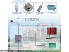 BN-QX1-CCQX家庭(小区)自动气象站