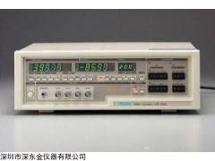 Chroma 1075,致茂1075,Model 1075