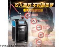 皮秒激光祛斑仪器 美国755蜂巢镭射净肤美容仪