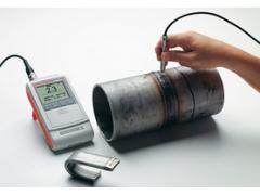 德国FISCHER FMP30手持式铁素体检测仪