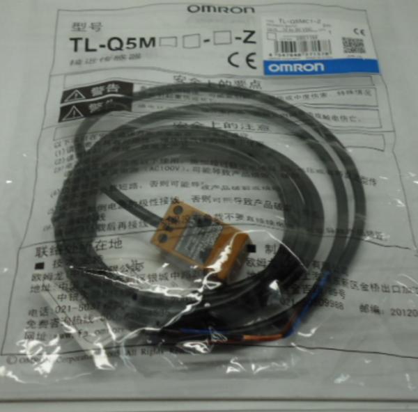 欧姆龙接近开关tl-q5mc1-z - 仪器交易网