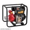 4寸柴油机高压离心水泵