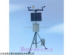 BN-QXZ-JNRS室外气象站