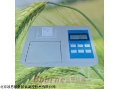 BN-FD-SDHM肥料养分专用检测仪标准