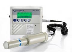 德国Berthold LB123D-H10便携式剂量率检测仪