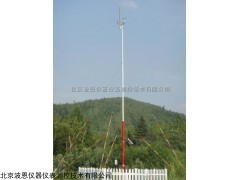 BN-WX8CCQX森林火险自动监测站